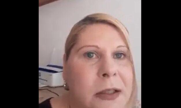 Mărturia Profesorului Andreea Ciobanu despre educația neomarxistă din Suedia (video)