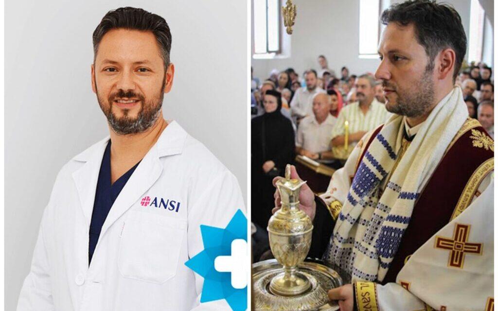 Neurochirurgul Ștefan Mindea: Trebuie să ne opunem clar unei dictaturi medicale