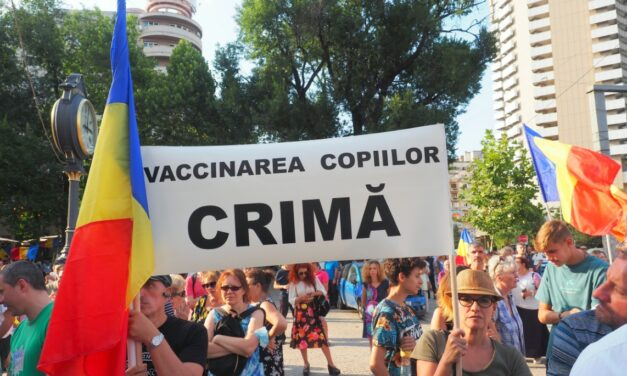 Doi copii din Dolj vaccinați FĂRĂ ACORDUL PĂRINȚILOR. Extrem de GRAV: 90% dintre copiii care se află în centrele de plasament din județ au fost deja injectați cu serul experimental Covid