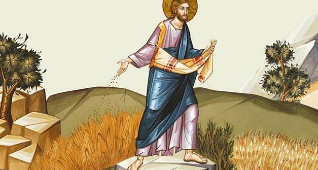 Evanghelia Semănătorului – Sfântul Nicolae Velimirovici
