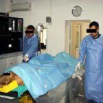 DESFACEREA CUTIEI NEGRE. Cazul doctoriței care se zbate între viață și moarte după a treia doză de vaccin, despre care Spitalul Elias nu suflă o vorbă