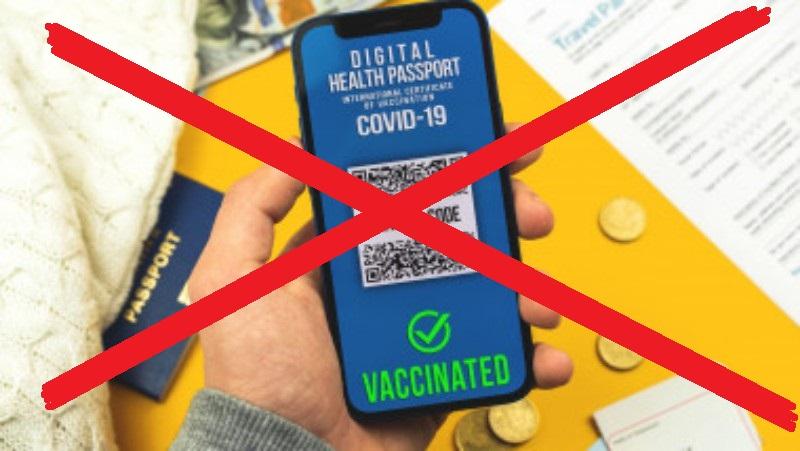 """Cerere către Biroul Permanent al Camerei Deputaților referitoare la PL-x nr. 393/2021 (actul prin care se încearcă votarea în Camera Deputaților așa-zisul """"Pașaport verde"""" / Nazzi-Pass-ul – precursorul semnului fiarei – 666)"""